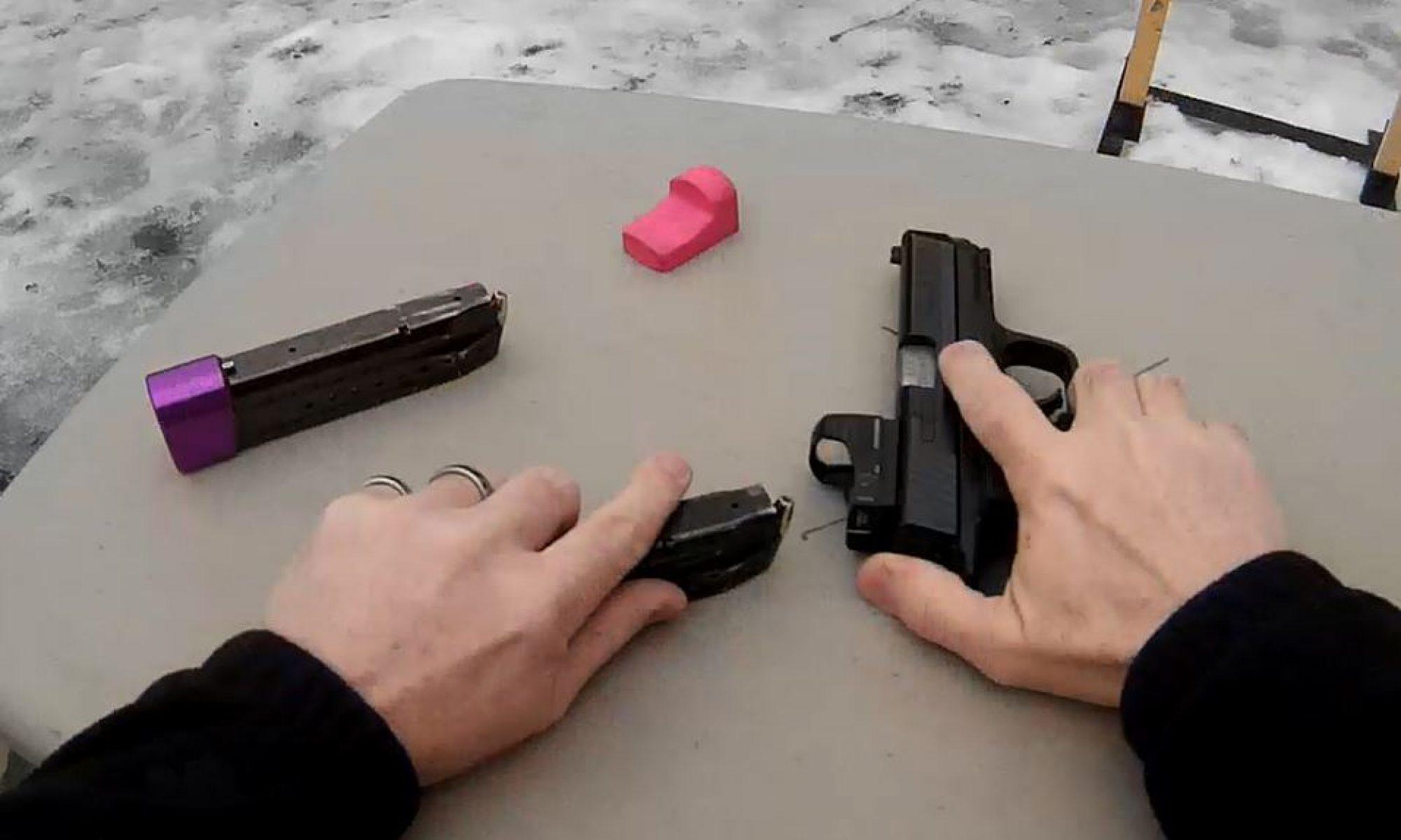 Firearms4u